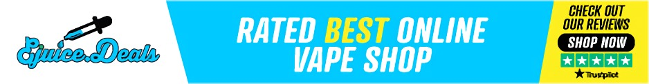 Shop Thousands of Vape and Ejuice Products
